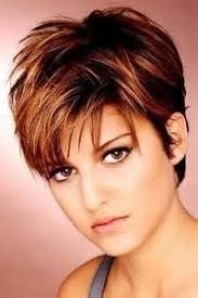 Image result for short spikey hairstyles for women over 40-50 https://www.facebook.com/shorthaircutstyles/posts/1721159931507780