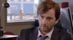 PHOTOS: David Tennant In New Gracepoint Screencaps