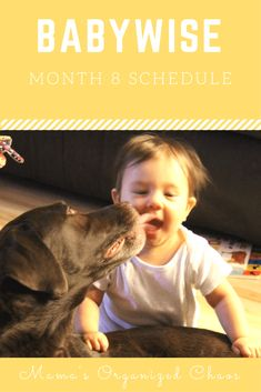 s Organized Chaos Babywise Schedule Month 8 &;s Organized Chaos Megan Monteith Babywise Babywise schedule month 8 for baby around 8 […] Schedule babywise Newborn Schedule, Baby Schedule, Toddler Schedule, 8 Month Old Schedule, Baby Wise, Kids Fever, Before Baby, Pregnant Mom, First Time Moms