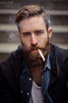 beardmodel:Red NYC Models - Cole King Portfolio