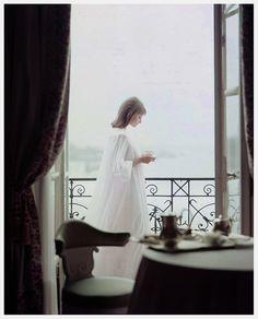 Catherine Pastrie Hotel du Palais, 1960