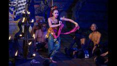 Sunset And Kecak Dance   Bali Island