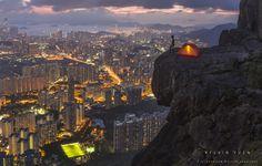 Galeria - Hong Kong aos olhos do jovem Kelvin Yuen - Globo - DN
