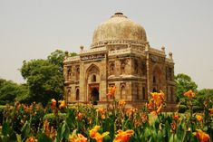 Lodi Garden: The Garden From Another Era | Delhi