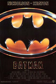 Batman - Authentic Original 27 x 40.25 Movie Poster @ niftywarehouse.com #NiftyWarehouse #Batman #DC #Comics #ComicBooks