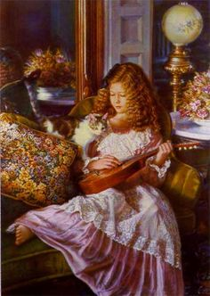 Duet by Sandra Kuck