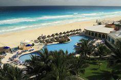 Hotel Golden Parnassus Resort and Spa - All Inclusive - Cancun #HotelDirect info: HotelDirect.com