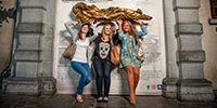 Bruselas entre amigas: un fin de semana, 3 días y 3 recorridos