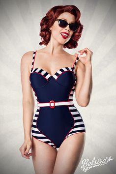 Swimsuit 50037 - www.atixo.de