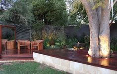 Back Gardens Design Ideas, Pictures, Remodel, and Decor - page 36