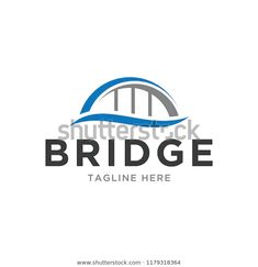 Find Bridge Logo Design Template stock images in HD and millions of other royalty-free stock photos, illustrations and vectors in the Shutterstock collection. Thousands of new, high-quality pictures added every day. Bridge Logo, Canoe Club, Logo Design Template, Royalty Free Stock Photos, Templates, Logos, Image, Stencils, Logo