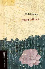 Mapa miłości  Ahdaf Soueif
