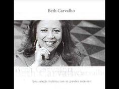 Beth Carvalho - Vou Festejar. | Composição: Jorge Aragão / Neoci Dias / Dida.