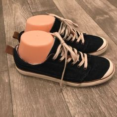 17.00$  Watch now - http://viayp.justgood.pw/vig/item.php?t=j3jw7s44293 - Reef Girls Walled Low Women's Denim Casual Fashion Sneaker Shoe Size 7