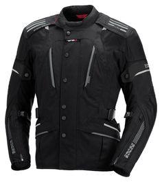 NEMESIS Women's Motorcycle Jacket - All Season Wear - iXS Motorcycle F | Motorcycles & Gear