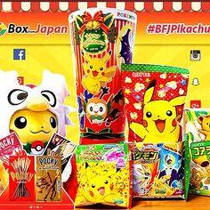 Sorteo Box From Japan Navidad a llegado!  Muchos Premios solo en nuestro sitio!  Comparte este post y déjanos en un comentario acerca de la noche de Navidad o Año Nuevo detalles te juntas con mucha gente? alguna tradición especial en tu región?  Espero que la pases genial!  Sorteo: www.boxfromjapan.com  Cierre concurso el 25 a las 23:59 hs.  #BFJNavidad #boxfromjapan #bfj #bfjenero #bfjpocky