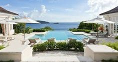 Private Caribbean Villas