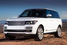 White range rover 2016 best car eva