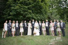 Vermont Wedding- West Mountain Inn- Carrie Ann Photography