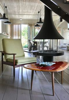 The interior photography of Germain Suignard | Plastolux