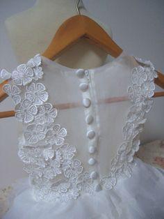 Custom link for kaleasMomma Flower Girl Dress by littlegirldress