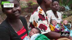 Luxaflex helpt in Malawi – deel 1 – de introductie