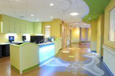 Concord Hospital  Pediatric Unit