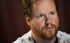 Joss Whedon - creator of Buffy the Vampire Slayer, my 2nd favorite show of all time