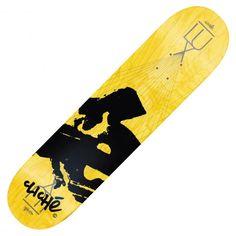Board Cliché Handwritten R7 yellow planche de skateboard 7.6 pouces 49€ #cliche #clicheskateboard #deck #boardcomplete #planche #planchearoulette #skatepro #skate #skateboard #skateboarding #streetshop #skateshop @PLAY Skateshop