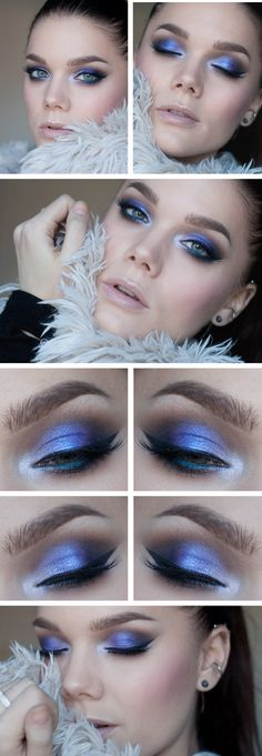 TODAYS LOOK – MOSCOW