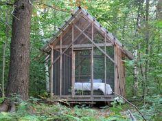 44 most unique and contemporary cabin retreats