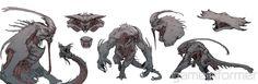 Primeiras imagens de Evolve mostram Goliath • Galerias de imagens • Eurogamer.pt