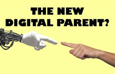 The New Digital Parent? ~ RELEVANT CHILDREN'S MINISTRY