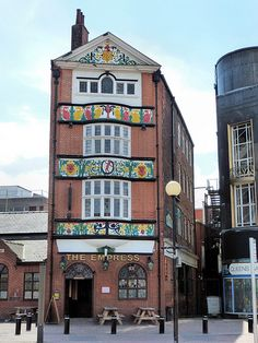 The Empress, Hull, East Riding of Yorkshire