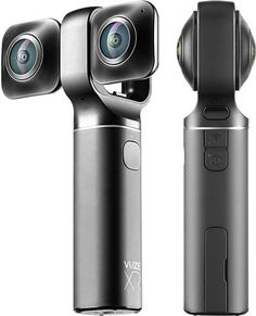 Vuze XR Best Camera & 360 My Projects Portfolio Arie K. 360 Camer - 360 Camera - Ideas of 360 Camera - Vuze XR Best Camera & 360 My Projects Portfolio Arie K. 360 Camera Ideas of 360 Camera Vuze XR Best Camera & 360 My Projects Portfolio Arie K. Vr Camera, Video Camera, Star Wars 2, Cell Phone Hacks, Ipod Touch 6th Generation, Gadgets, Best Home Theater, Industrial Design Sketch, Wireless Security Cameras