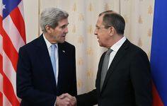 Rússia acusa EUA de prejudicarem o combate ao terrorismo