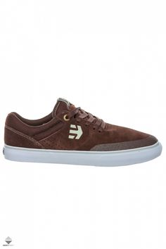 Buty Etnies Marana Vulc Eos, Brown, Sneakers, Fashion, Tennis, Moda, Slippers, Fashion Styles, Brown Colors