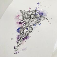 traveling wilburys cd for sale Lila Tattoos, Purple Tattoos, Wicked Tattoos, Tattoos For Guys, Cool Tattoos, Tolkien Tattoo, Lotr Tattoo, Underboob Tattoo, Mandala Tattoo