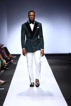 Heineken LFDW2015 – Day 3 – Mai Atafo | Lagos Fashion & Design Week