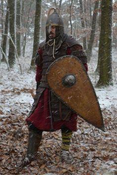 VARANGIAN VIKING WARRIOR, costume rental - wulflund.com