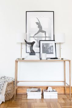 The Decorating Trend That Makes Every Interior Feel Like Home via @MyDomaine
