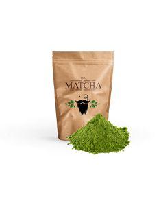 Τσάι Μάτσα (βιολογική σκόνη) matcha powder