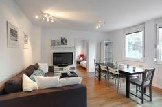 Wohnung in Wien, Österreich. Trendy Apartment mit Garten im Herzen Wiens! In…