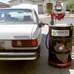 Home biodiesel production will help you speed past the gas station on the road to fuel independence. This expert advice provides the necessary know-how for making biodiesel with used cooking oil in a DIY biodiesel plant.