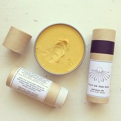 CULT Of The SUN - Organic Sun Protection with Red Raspberry Seed Oil. Zinc…