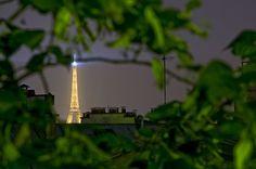 France - Paris 75018 by Thierry B, via Flickr