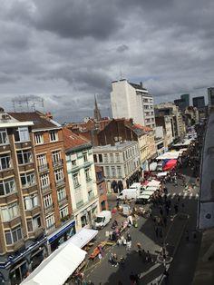 Braderie de Lille 2015
