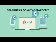 Tweet a Coffee: Send an eGift via Twitter