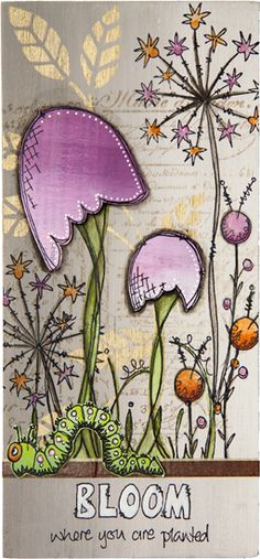 PaperArtsy: New {July 2015} PaperArtsy Products: JOFY - Part 1