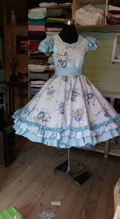 Dance Outfits, Dance Dresses, Summer Dresses, Vintage Outfits, Cotton, Clothes, Fashion, Briefs, Folklore